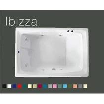 Tina Ibizza Con Hidromasaje 6 Hidrojets Dirigibles