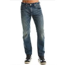 Jeans Armani Exchange Ax Zipper Pocket Tallas 34 X 32