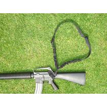 Porta Fusil Tactico 1 Punto Marca E.l.i.t.e Bungee Supreme