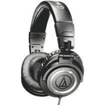 Audifonos Audiotecnica Athm50 Estudio Monitor Nuevos Op4
