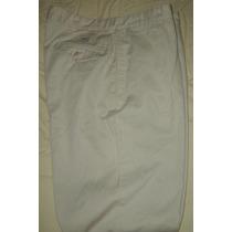 Polo Ralph Lauren,pantalon Hueso, 36 X 32 Nuevo Envio Grtis