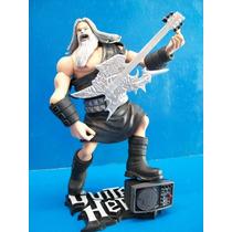 God Of Rock Guitar Hero