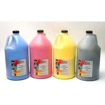 Recarga Toner Hp Color Laserjet Pro 200 131a 125a 126a 128a