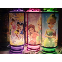 Centros De Mesa Recuerdos Lamparas Princesas,avengers,person