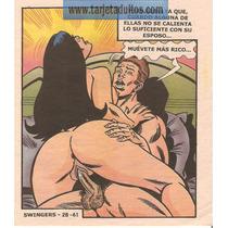Super Coleccion Porno Novelas Xxx Revistas Adultos $5.0 Omm