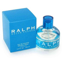 Perfume Original Ralph Dama 100 Ml By Ralph Lauren !!!