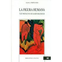 Figura Humana Estoy Hecho Con Papel Karen Machover,original