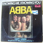 Cd Sencillo, Abba, Knowing Me, Knowing You, Happy Hawaii,hwo