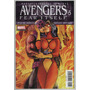 Avengers # 5 Fear Itself - Editorial Televisa