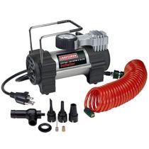 Mini Compresora Portatil Electrico Craftsman