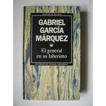 El General En Su Laberinto - García Marquez - Ed. 1993