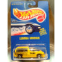 Hot Wheels - Lumina Minivan De 1995 Taxi En Blister