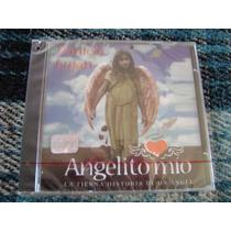 Daniela Lujan Cd Angelito Mio Sellado Primer Edi. 1999