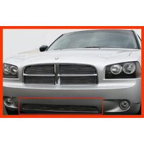 Parrilla Billet Cromada Dodge Charger 06 07 08 09 Srt Bee