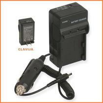 Cargador Smart Led Np-fm50 Para Camara Sony Alpha A200 A300