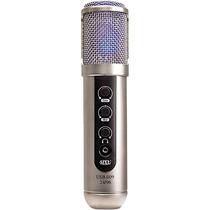 Microfono Usb Mxl 009 - Envio Asegurado Gratis
