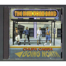 The New York Band Chupa Cabra Cd 1a Ed 1995 Idd