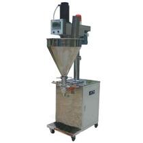 Llenadora Volumetrica De Polvos De 20 A 1000 Gr Inox