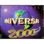 Cd Promo Triple De Universal Music A�o 1999 Espa�ol E Ingles