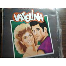 Disco Acetato De Vaselina Musica De La Pelicula
