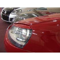 Ceja Pestaña Chevy Jetta Golf Stratus Tsuru Corsa Bora $99.0