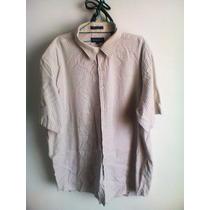 Camisa 07 Caballero ,austin Reed Polo T-xxl Polo Gorditos