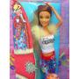Barbie Fashionista De Lujo Modelo 4