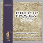 Biblioteca De Derecho Procesal Civil 2 Vols Oxford