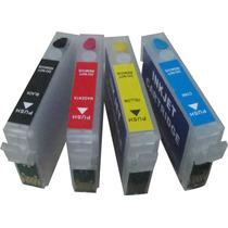Cartuchos Rellenables T22, Tx120, Tx130, Tx320, Tx420, Tx560