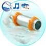 Reproductor Mp3 Con 4gb Contra Agua Sumergible Para Natacion