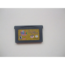 Dora La Exploradora Super Espia Gameboy Advance