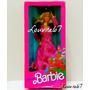 Barbie Del Mundo Rusa 1era Edicion Rusia 1988 Louvre67
