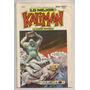 Lo Mejor De Kalimán Comic # 78 Edición Color México 1989