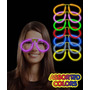$7.96 C/u 25 Lentes Luminosos Cyalume Neon Fiesta Evento Css