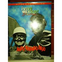 Dvd Ando Volando Bajo Con Luis Aguilar Y Pedro Armendariz