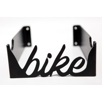 Bike Rack Soporte Para Bicicleta En Muro Envío Gratis