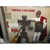 Chavela Vargas Homenaje A Una Grande Joaquin Sabina Cd Nuevo