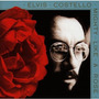 Elvis Costello - Mighty Like Rose Cd Importado Bfn New Wave