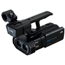 Jvc Gy-hmz1u 3d Camcorder Videocamara 3d Hmz1 64g Memoria