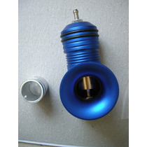Valvula Blow Off Tipo Turbo Xs Rfl Sonido Turbo Universal
