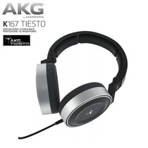 Audifonos Dj Akg K167 By Tiesto La Nueva Referencia Absoluta