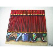 El Canto Del Loco ¡ Arriba El Telon ! Box Set 5 Cd