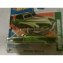 Cambio O Vendo T-hunt 2011 Tucker Torpedo 1/15