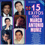 Cd De Marco Antonio Muñiz:15 Exitos 1991