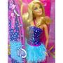 Barbie Fashionista De Lujo Modelo 5