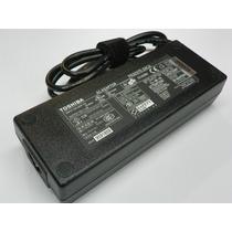 Adaptador Toshiba 15v 8a Original Nuevo Gran Calidad