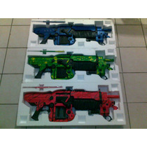 Retro Lancers Gears Of War 3 Neca Originales