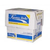 Papel Stock, 9 1/2 X 5 1/2, Blanco, 1 T, Caja 6 Mil Frms Hwo