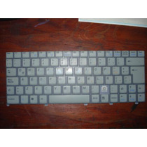 Teclado Para Laptop Sony Vaio Pcg-505gfp Original