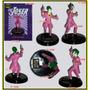 estatua Guason Dc Comics Joker Golden Age Batman 16 Cm.